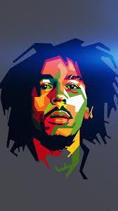 Bob Marley iPhone Wallpapers - Top Free ...