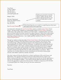 5 Letter Of Interest Example Mac Resume Template The Principled