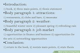 how to start an introduction to an essay beginning the academic essay harvard writing center