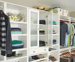 walk in closet design. White Closet Shelving Walk In Design