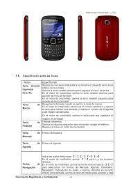 Verykool i625 Manual del usuario ...