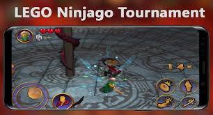 Tips Ninjago Tournament for Android - APK Download