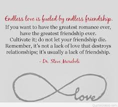 Endless Love Quotes Best Endless Love