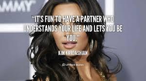 Supreme eleven well-known quotes by kim kardashian photograph English via Relatably.com