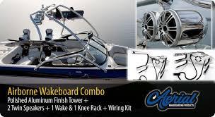 aerial wakeboard tower speakers racks wiring harness 112005027 aerial wakeboard tower speakers racks wiring harness
