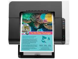 Small Picture HP LaserJet Pro CP1025 Color PrinterCF346A HP India