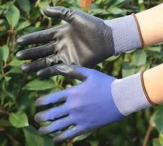 best garden gloves. Rubber-Coated Garden Gloves   Season Tips Best For Your Green