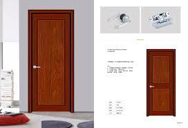 modern bedroom interior door design