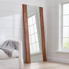 where to hang a full length mirror
