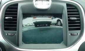 lockpick c8 chrysler 300 install front cam input
