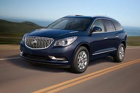 buick enclave 2015 red. 2015 buick enclave photo 4 of 15 red r