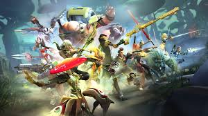 Uk Sales Charts Battleborn Reaches Number One But