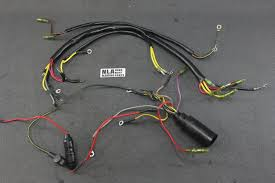 mercury outboard 115hp engine wiring harness 84 43443a9 a7 88573 used engine wiring harness for 2000 s10 chevy mercury outboard 115hp engine wiring harness 84 43443a9 a7 88573 100hp 125hp