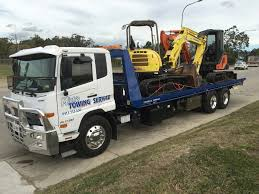 Gold Coast Towing Light And Heavy Micks Towing Service Towing Services Yatala