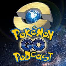 Pokemon Go Podcast