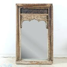 large carved wooden mirror large ornately carved wood mirror wooden big hand carved mirror frame large large carved wooden