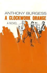 publication a clockwork orange