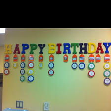 front office decorating ideas. wouldnu0027t forget peopleu0027s birthdays front office decorating ideas