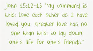 Quotes On Loving Others Simple Top 48 Bible Verses About Loving One Another Jack Wellman