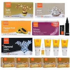 16 pieces beauty bo by vlcc
