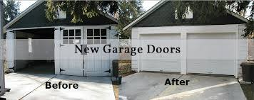 new garage doors29 Woodburn New Garage Doors Sales  Reliable Prices
