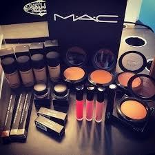 mac mac cosmetics