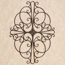 Small Picture Savino Indoor Outdoor Wrought Iron Wall Grille Iron wall Wall