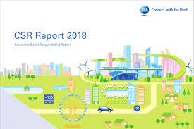 october15 2018others release of sws s csr report 2018