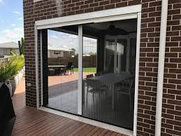 retractable fly screens make the most