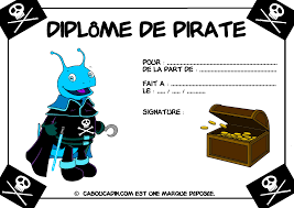 Coloriage D U0027un Bateau Pirate Sur T C3 Aate C3 A0 Modeler