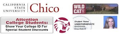 Burrito Grill Discount State Chico Speedy Mexican Student « Program