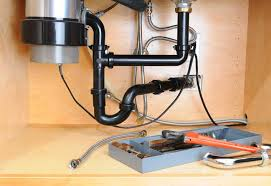 learn how to replace the p trap underneath your bathroom or kitchen sink