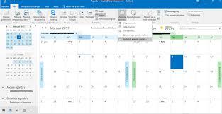 Agenda Office Office 365 Een Gedeelde Agenda Openen In Outlook 2016 Zorgeloos