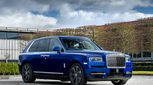<b>Rolls</b>-<b>Royce</b> Cars and SUVs: Reviews, Pricing, and Specs