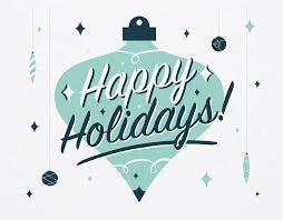 Retro Holidays Retro Happy Holidays By 55 His Postable