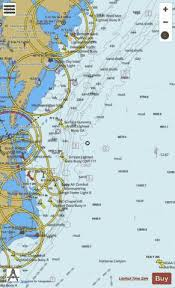 Tide Chart For Hatteras Cape May To Cape Hatteras Marine Chart Us12200_p526