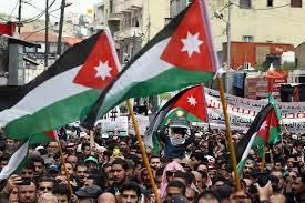 الأردن وافق على عبور 2500 أفغاني عبر أراضيه - RT Arabic