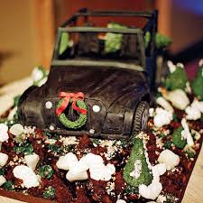 Grooms Cakes Southern Living