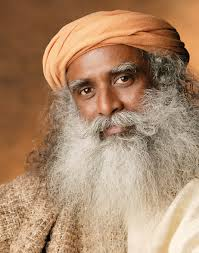 if you haven t heard of sadhguru you soon will he is an enlightened yogi and mystic from india with millions of followers who spends most of his time