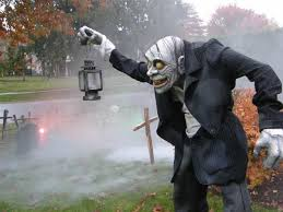 Halloween Decorations 33 Best Scary Halloween Decorations Ideas Pictures