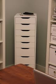 ikea office drawers. IKEA Office Drawers - Pine Tree Home: Office: Alex Storage Ikea D