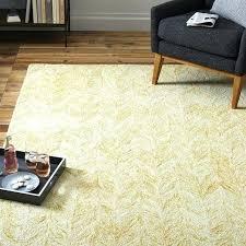 west elm round rug west elm vines rug wool horseradish west elm eco rug pad reviews