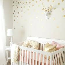 obsessed with this pink and gold nursery best baby s bedding pink and gold nursery bedding