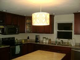 Drum Lights For Kitchen Formal Round Wood Pendant Light Pendant Lighting Wood Pendant