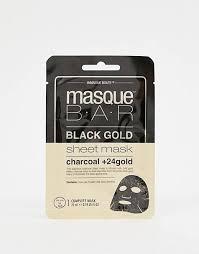 MasqueBAR | Купить предметы личной гигиены, маски для лица и ...