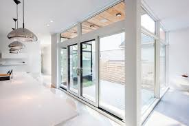 make a dramatic entrance to your bedroom with a marvin sliding patio door