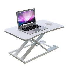 <b>Laptop</b> Bed <b>Table</b>, <b>Lifting and</b> Standing Workbench, Height ...