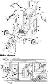 lincoln ac 225 welder wiring diagram wiring diagrams lincoln 225 welder wiring diagram electrical