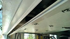 garage weather seal garage door side seals weather stop garage door side seal weatherstripping stripping replacement