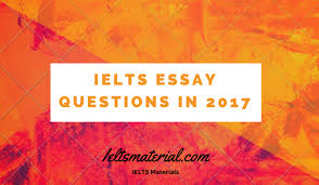 ielts writing task question on ielts material website com ielts essay questions 2017